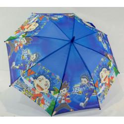 """Детский зонтик-трость мальчиковый """"Beyblade"""""""