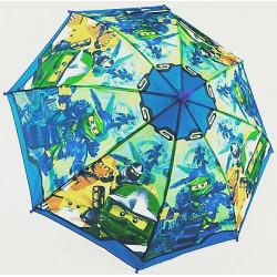 """Детский зонтик-трость """"Ninjago"""""""